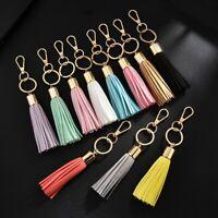 1PC Keychain Fashion Cute Keyring Key Ring Chain Bag Charm Pendant Gift