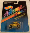 1987 HOT WHEELS AUTOMAGIC BAJA BUG NEW COLOR CHANGING