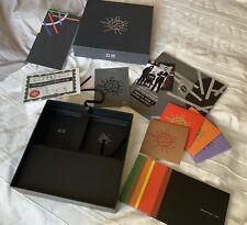 depeche mode sounds of the universe Sammlerbox Deluxe Box Set