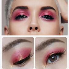 6 Colors Mermaid Eye Shadow Glitter Diamond Powder Pigment Makeup Eyeshadow #04