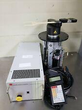 CYBEQ ROBOT + INTEGRATED DYNAMICS ENGINEERING  ERC 0125-1200-41 + TEACH PENDANT