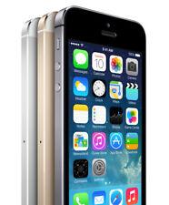 Apple iPhone 5S 16GB oro/argento/grigio/bianco (sbloccato) ottime condizioni