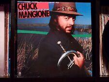 Chuck Mangione ♫ Main Squeeze ♫ Near Mint 1976 Original US A&M Jazz LP TOP COPY!