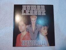 Human leagye - Human
