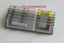 16GB 8 x 2GB 2Rx4 PC2-5300F FB-DIMM 667Mhz ECC Fully Buffered DDR2 SDRAM Samsung