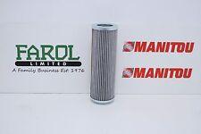 Filtro de aceite original Manitou hidráulico de retorno 749205 MLT629 MLT627 MLT-X627 MLT526