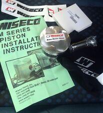 HONDA CRF450R PISTON KIT 2002-2008 WISECO 96MM STANDARD (OVERSIZE AVAILABLE)