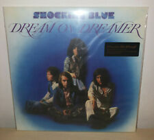 SHOCKING BLUE - DREAM ON DREAMER - MOV - MUSIC ON VINYL - LP