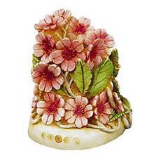Harmony Kingdom Cherry Blossom Lord Byron's Harmony Garden Mib