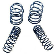 FORD RACING 05-14 MUSTANG GT COUPE LOWERING DROP SPRINGS COILS 1''