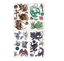 Bakugan Battle Brawlers Wall Stickers by RoomMates