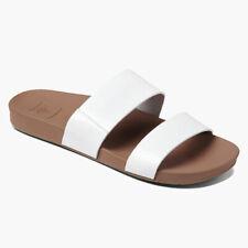 Women's Reef Cushion Bounce Vista Slide Sandals