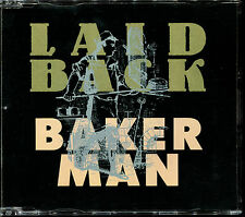 LAID BACK - BAKER MAN - CD MAXI [519]