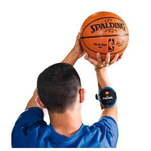 Spalding Smart Shot Basketball Training Aid Shooting Coach **FREE SHIPPING**