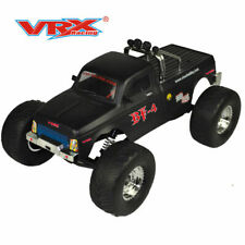 XTC RC 4WD Monster Robot Truck Vrx BF-4 1:10 Rtr 2,4 GHZ Akku Chargeur Neuf