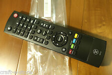 GENUINE NEW WESTINGHOUSE TV Remote Control RMT-22 FOR UW39T7HW, UW40T8LW, UW46T7