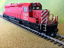 BOWSER HO 1/87 CN ( EX ONTARIO HYDRO )  SD40-2 DC / DCC READY # 5388 F/S # 24449