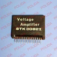 1PCS Audio Power AMP IC MODULE SANYO SIP-15 STK3082II STK-3082II