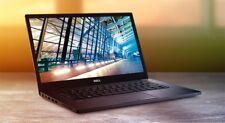 "Dell Latitude 7490 14"" FHD Quad-Core i5-8350U 8GB 512GB SSD Thunderbolt 3Yr Wrty"