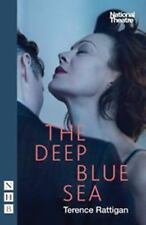 The Deep Blue Sea (2016 edition): By Rattigan, Terence