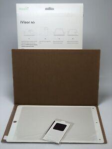 "Open Box - Moshi iVisor AG Screen Protector for 12.9"" iPad Pro (White)  MV1758"