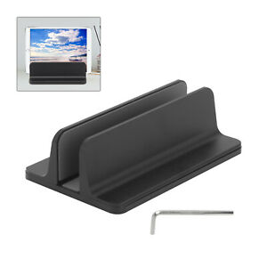 Adjustable Vertical Laptop Stand Desktop Laptop Stand Tablet Holder ForNotebook