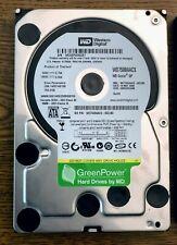 """Western Digital Caviar Green 750GB Internal 7200RPM 3.5"""" (WD7500AACS) HDD"""
