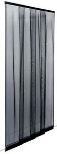 Tenda zanzariera a pannelli per porta finestra zanzariere strisce tende 140x250
