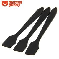 Thermal Grizzly Compound Thermal Paste Spreader Spatula Hardware Accessory 3Pack