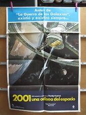 A2373  2001 UNA ODISEA DEL ESPACIO STANLEY KUBRICK