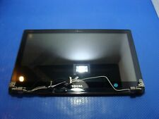 """Toshiba Satellite 14"""" P845t-S4305 OEM LCD Glossy Touch Screen Assemby Silver"""