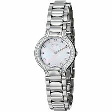 EBEL Beluga Diamond Ladies Watch 1215855 - RRP £4000 - BRAND NEW