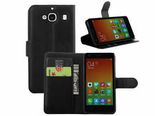 Unbranded/Generic Leather Glossy Mobile Phone Cases, Covers & Skins for Xiaomi