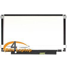 11.6 HP Chromebook 11 G3 (K4J86UA) EDP NOTEBOOK COMPATIBILE Schermo Led Monitor HD