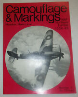 Camouflage & Markings Magazine Hawker RAF Northern European No.3 041515R
