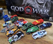 Vintage Lot of 13 Gobots & Transformers