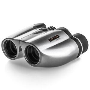Sunagor® 18 x 21 Compact Binoculars - World's Smallest 18x Magnification - Birds