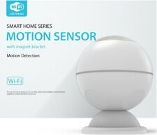 Smart 6 Yards Range Motion Detector Sensor for Home Stairs Corridors Automation�