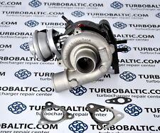TOYOTA Previa Auris RAV4 2.0 D-4D 116HP721164 801891 Turbocharger Turbo +Gaskets