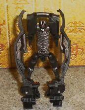 Transformers Dark of The Moon CROWBAR Complete cyberverse 3'' Legion