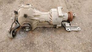 AUDI R8 5.2 FSI V8 V10 quattro 2012 RHD FRONT DIFF DIFFERENTIAL AXLE DRIVE 0AZ