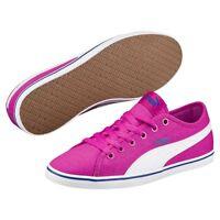 PUMA Elsu v2 Canvas Sneaker Unisex Schuhe Basics Neu