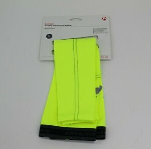 Bontrager Visibility Thermal Arm Warmer NWT