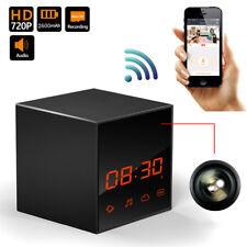 Digoo HD 720P Wireless Wifi IP Spy Hidden Camera Motion Security Alarm IR DV Cam