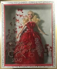 Barbie Collector 2012 Holiday Doll Brand New in Factory Box