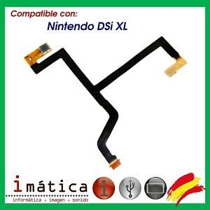 Cable Flex For Nintendo Dsi XL Ll Ndsi Camera Spare Superior Image Ndsixl