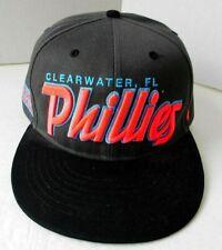 PHILADELPHIA PHILLIES 47 BRAND MLB SPRING TRAINING NEON HAT CAP ADJUSTABLE ~ NEW