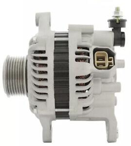 High Output 140A Alternator for Nissan Patrol GU 3.0L Diesel ZD30DDTi 2000-2009