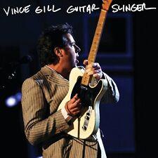 Vince Gill - Guitar Slinger [New CD]
