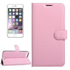 Étuis, housses et coques etuis portefeuilles roses iPhone 7 Plus pour téléphone mobile et assistant personnel (PDA) Apple